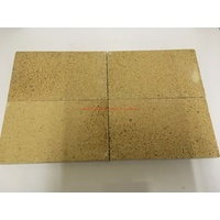 Fire Brick Set (4 x 282mm x 168mm) - Jindara & Eureka
