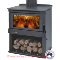 Jindara Homestead Outback Freestanding Wood Heater