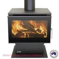 Jindara Tilga Platinum Freestanding Wood Heater