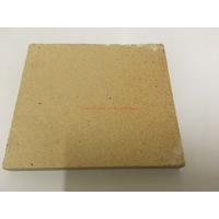 Fire Brick 218mm x 245mm x 25mm Masport Rear