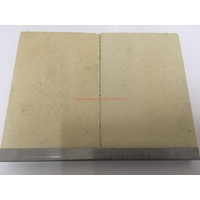 Fire Brick Set - 250mm x 160mm x 25mm Masport