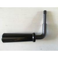Door Handle & Shaft - Austwood