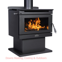 Blaze B500 Freestanding Wood Heater