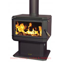 Coonara Compact Freestanding Wood Heater