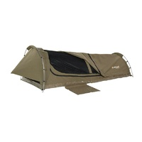 Mitchell Discovery Double Khaki Swag - Oztrail