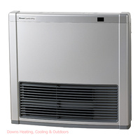 Rinnai Capella 18 Plus Portable Convector Gas Heater