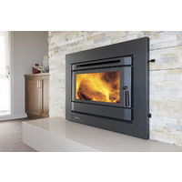 Eureka Stockade Discovery Series Insert Wood Heater
