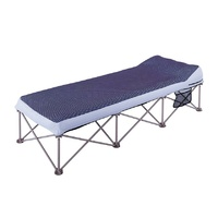 Anywhere Single Bed - Oztrail