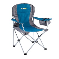 Sovereign Cooler Arm Chair - Oztrail