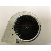 Fan - Coonara 3 Speed Barrel Fan