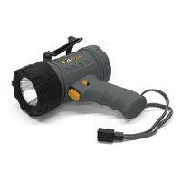 Lithium Rechargeable Spotlight - 700 lumens - Oztrail