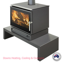 Jindara Grange Large Module Platinum Series Wood Heater