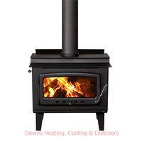 Nectre Mark 1 Freestanding Wood Heater