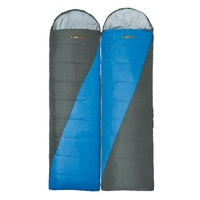 Fraser Twin Pack Sleeping Bag  - Oztrail