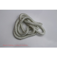 Door Rope Seal 9mm x 2m - Wood Heater