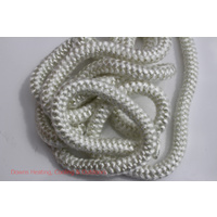 Door Rope Seal 12mm x 2m - Wood Heater