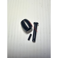 Door Roller Catch & Pin - Scandia Warmbrite