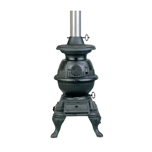 Masport Pittsburgh Potbelly Stove