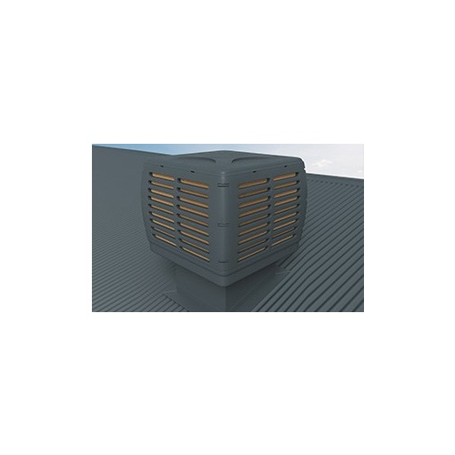 Rinnai S Series 20 Evaporative Cooler - Charcoal