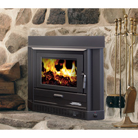 Arrow 1600 Insert Wood Heater
