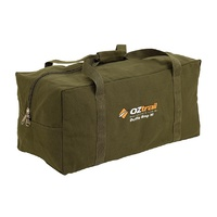 Canvas Duffle Bag Extra Large