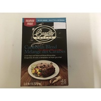 Bradley Premium Smoker Bisquettes 48 Pack Caribbean Blend