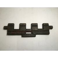 Rayburn MF Front Grate Support