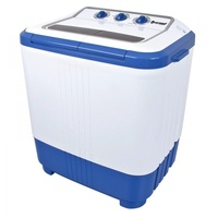 2kg Twin Tub Washing Machine
