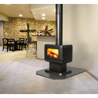 Regency Albany Freestanding Wood Heater
