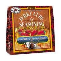 Jerky Seasoning & Cure - Inferno Blend