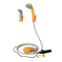 Explorer Rechargeable Shower