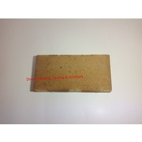 Fire Brick  - Nectre 230mm x 115mm x 38mm