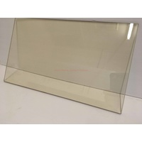 Door Glass - Nectre (476mm x 200mm)