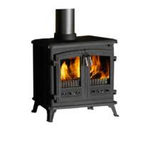 Masport Westcott 3000 Freestanding Wood Fire